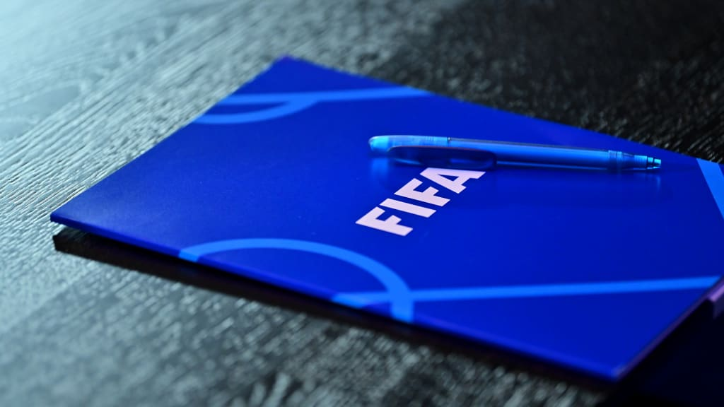 FIFA Disciplinary Committee sanctions Cayman Islands Football Association and President Alfredo Whittaker